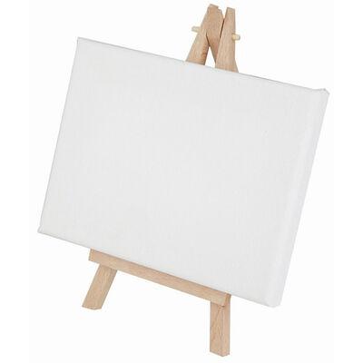 Mini Canvas: 12cm x 16cm image number 1