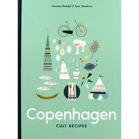 Copenhagen: Cult Recipes