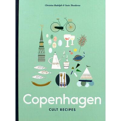 Copenhagen: Cult Recipes image number 1