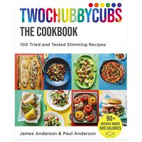 Twochubbycubs: The Cookbook