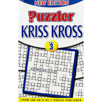 Puzzler Kriss Kross: Volume 3