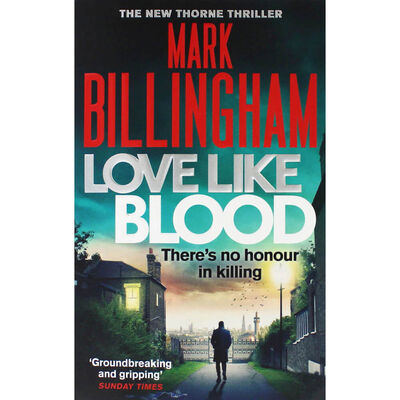 Love Like Blood image number 1
