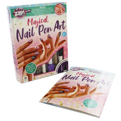 Magical Nail Art Pen Kit image number 3