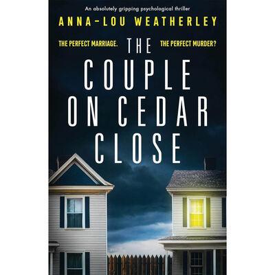The Couple on Cedar Close image number 1