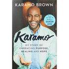 Karamo: My Story of Embracing Purpose, Healing and Hope image number 1
