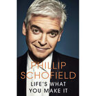 Phillip Schofield: Life's What You Make It image number 1