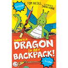 There's a Dragon in my Backpack! image number 1
