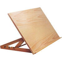 A3 Adjustable Desk Easel