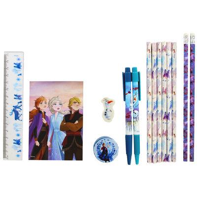 Disney Frozen 2 School Stationery Set image number 2