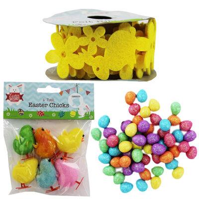 Easter Bonnet Essentials Bundle image number 4
