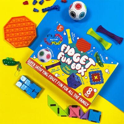 Fidget Fun Box image number 7