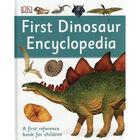 First Dinosaur Encyclopedia image number 1