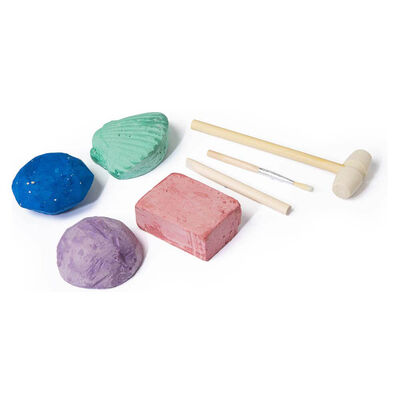 World of Crystals 4-in-1 Excavation Kit image number 3