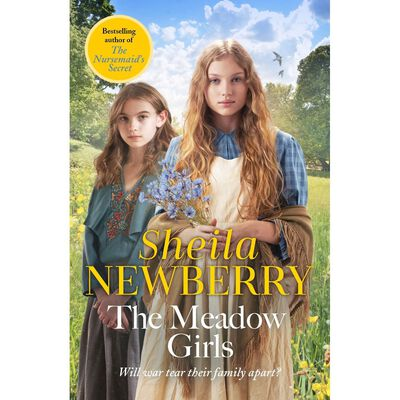 The Meadow Girls image number 1