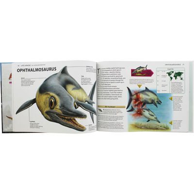 Dinosaurs: The World's Most Terrifying Creatures image number 2