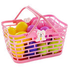 Easter Basket with Fillable Eggs - 20 Pack image number 2