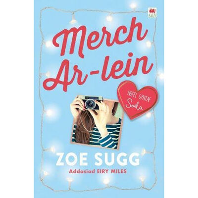 Cyfres Zoella: Merch Ar-Lein image number 1