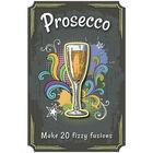 Prosecco Boozy Board Book image number 1