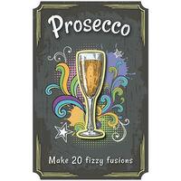 Prosecco Boozy Board Book