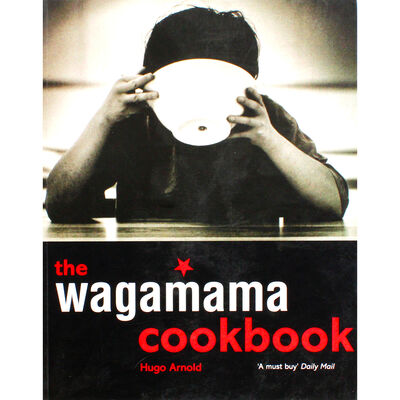 The Wagamama Cookbook image number 1
