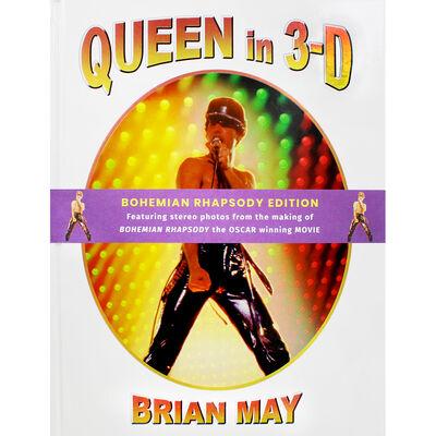 Queen in 3-D image number 1