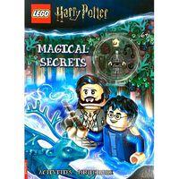LEGO Harry Potter: Magical Secrets