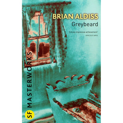 Greybeard image number 1