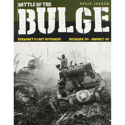 Battle of the Bulge: Germany's Last Offensive image number 1