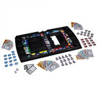 Monopoly Star Wars Open and Play Game Case image number 4