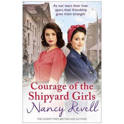 Courage of the Shipyard Girls image number 1