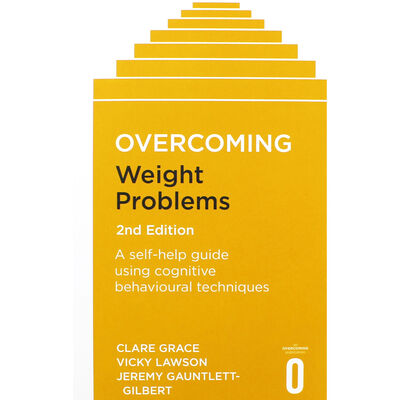 Overcoming Weight Problems: 2nd Edition image number 1