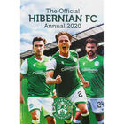 The Official Hibernian FC Annual 2020 image number 1