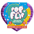 Pop 'N' Flip Bubble Popping Fidget Game: Assorted Heart image number 4