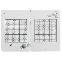 Bee-autiful Puzzles: Sudoku