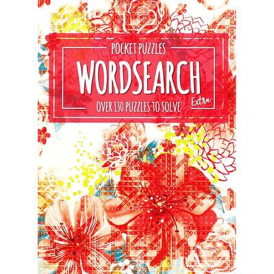 Wordsearch Ex Floral Pocket 2 image number 1