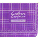 Crafter's Companion Professional Stamping Mat image number 4