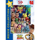 Toy Story 4 50 Piece Jigsaw Puzzle image number 1