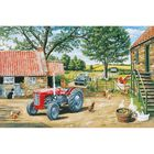 Pride and Joy 1000 Piece Jigsaw Puzzle image number 2
