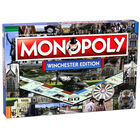 Winchester Monopoly Board Game image number 1