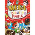 Mega Colouring Pirates image number 1