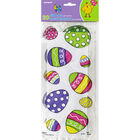 Easter Gift Bags with Twist Ties - 20 Pack image number 3