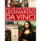 The Life and Works of Leonardo Da Vinci image number 1