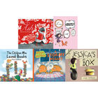 We Love Story-Time: 10 Kids Picture Books Bundle image number 3