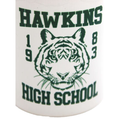Stranger Things Hawkins High School Mug image number 3