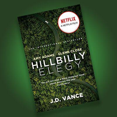 Hillbilly Elegy: TV Tie-In image number 2