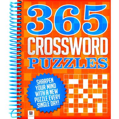 365 Crossword Puzzles Wiro image number 1