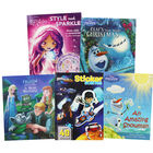 Disney Stories: 10 Kids Picture Books Bundle image number 3