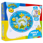 CBeebies Water Puddle Play Soft Mat image number 1