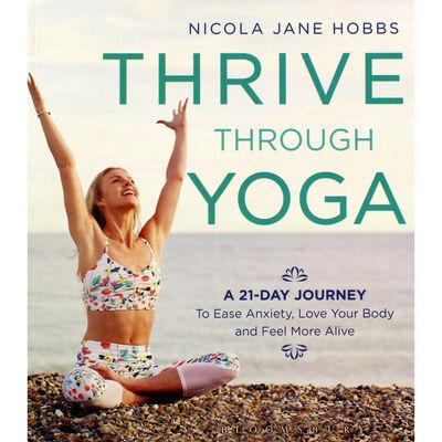 Thrive Through Yoga image number 1