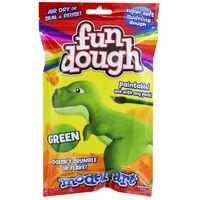 Fun Dough Model Art: Dinosaur